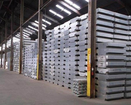 LME Warehousing