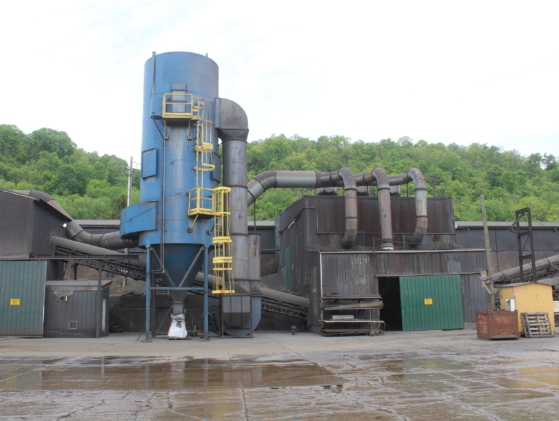 Screener and Crusher Unit